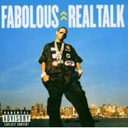 FABOLOUS - Real talk CD