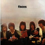 FACES - First Step (Remastered and expanded)