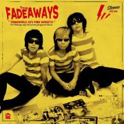 FADEWAYS - Transworld 60's Punk Nuggets LP UUSI Soundflat Records