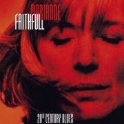 FAITHFULL MARIANNE - 20th Century Blues CD