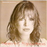 FAITHFULL MARIANNE - Dangerous Acquaintances CD