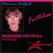 FAITHFULL MARIANNE- Faithless CD