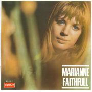 FAITHFULL MARIANNE - Marianne Faithfull CD
