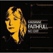 FAITHFULL MARIANNE -  No Exit CD+DVD