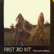 FIRST AID KIT - Lion's Roar CD