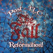 FALL - Reformation Post Tlc 4CD BOX