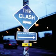 CLASH - From Here To Eternity-Live CD