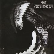 GROUNDHOGS - Spit REISSUE CD