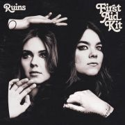 FIRST AID KIT - Ruins CD