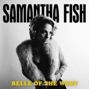FISH SAMANTHA - Belle Of The West CD