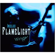 INGELIUS FLAMELIGHT - Wings CD