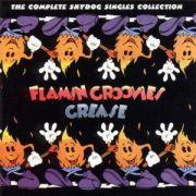 FLAMIN' GROOVIES - Grease-singles collection CD