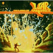 FLAMING LIPS - At war with the mystics CD
