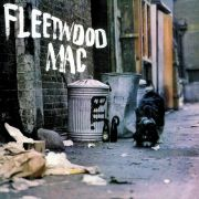 FLEETWOOD MAC - PETER GREEN'S FLEETWOOD MAC LP UUSI Music On Vinyl