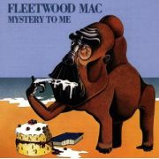 FLEETWOOD MAC - Mystery to me CD