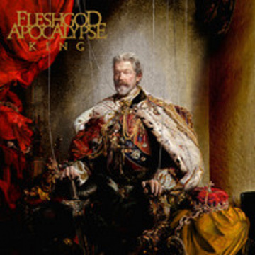 FLESHGOD APOCALYPSE - King DIGIPACK CD