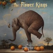 FLOWER KINGS - Waiting For Miracles 2CD LTD DIGI