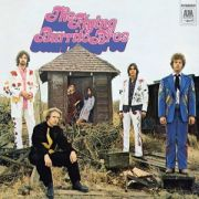 FLYING BURRITO BROS - The Gilded Palace of Sin LP UUSI Universal