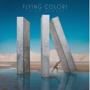 FLYING COLORS - Third Degree CD