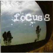 FOCUS - Focus 8 CD