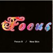 FOCUS - Focus 9 New Skin CD