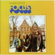 FOCUS - in and out of Focus CD