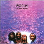 FOCUS - Moving in waves CD