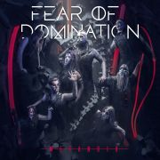 FEAR OF DOMINATION - Metanoia CD