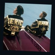 ERIC B & RAKIM - Follow the leader CD