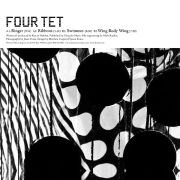 FOUR TET - Ringer CD