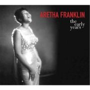 FRANKLIN ARETHA - Early Years