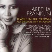 FRANKLIN ARETHA - Jewels in the Crown - All Star Duets with the Queen