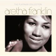 FRANKLIN ARETHA - Platinum Collection