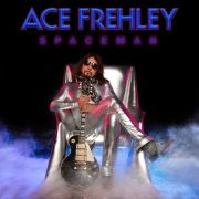 FREHLEY ACE - Spaceman CD