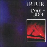 FREUR - Doot doot LP Music On Vinyl UUSI M/M