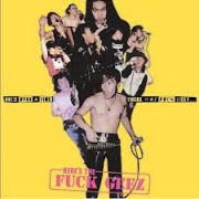 FUCK GEEZ - Once upon a time LP Social Napalm UUSI