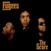 FUGEES - Score CD