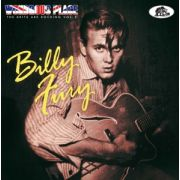 FURY BILLY - Wondrous Place CD