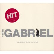 GABRIEL PETER - Hit 2CD