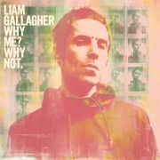 GALLAGHER LIAM - Why Me? Why Not.CD DELUXE EDITION
