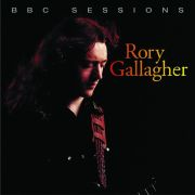 GALLAGHER RORY - BBC sessions 2CD