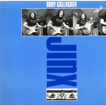 GALLAGHER RORY - Jinx CD