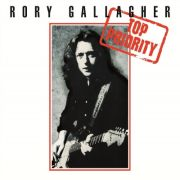 GALLAGHER RORY - Top priority CD