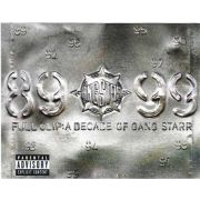 GANG STARR - Full clip: A decade of Gang Starr 2CD