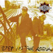GANG STARR - Step in the arena CD