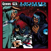 GENIUS/ GZA - Liquid swords CD