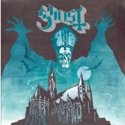 GHOST - Opus Eponymous LP Rise Above