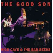 CAVE NICK & THE BAD SEEDS - Good son CD