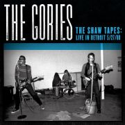 GORIES - The Shaw Tapes Live in Detroit 5/27/88 LP Third Man Records UUSI