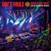 GOV'T MULE - Bring On the Music 2CD